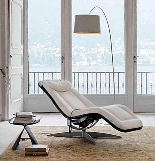 Chaise lounge DOIMO SOFAS Ellipse