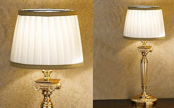Lampada da tavolo MASIERO (EMME PI LIGHT) VE 1020 TL1 P