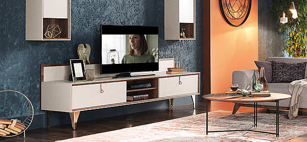 Mobile sotto TV Enza Home Netha