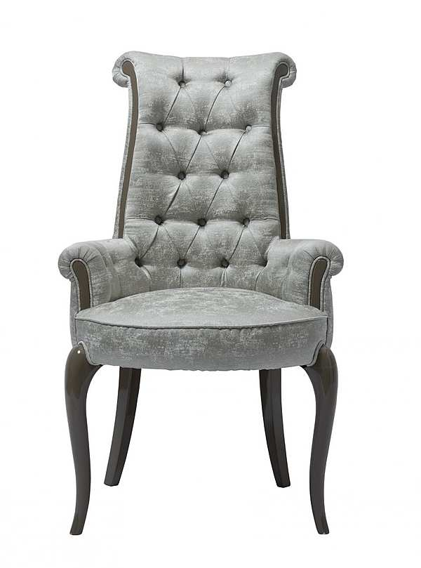 Sedia PATINA GL/S104 110 - GLAMOUR DINING CHAIR