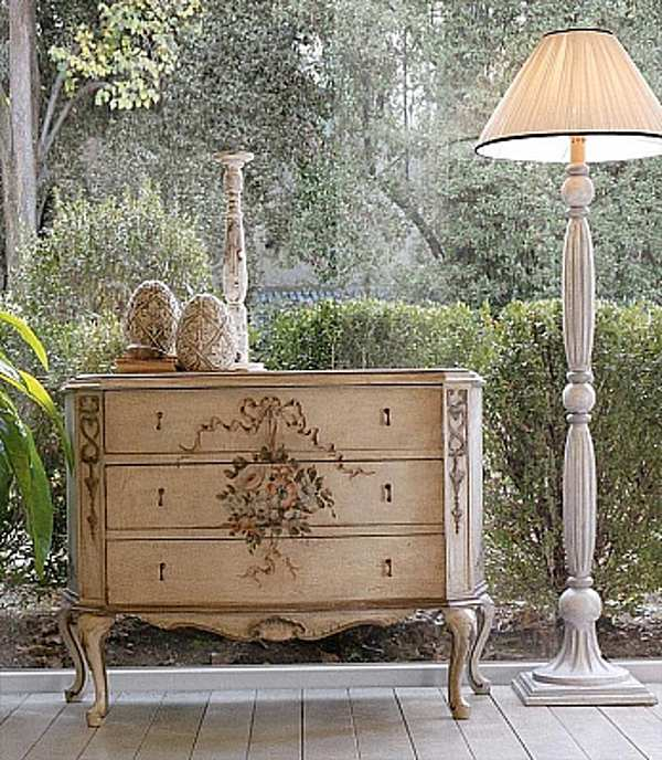 Chest of drawers VITTORIO GRIFONI 1111