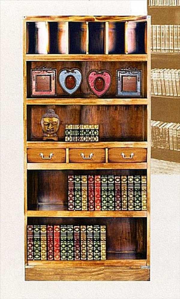 Libreria CAMERIN SRL 4009 The art of Cabinet Making II