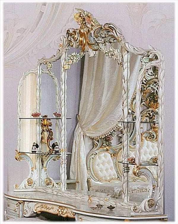 Specchio BAZZI INTERIOR 508 VOL. I