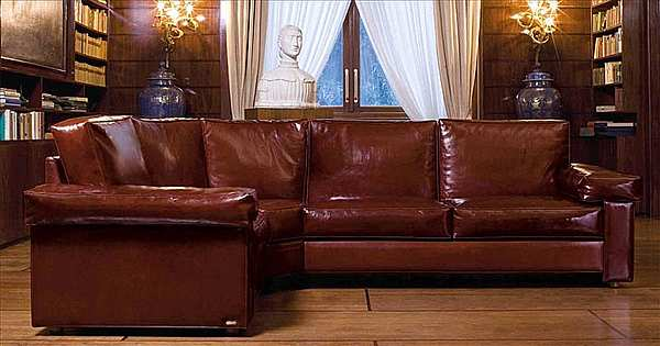 Couch MASCHERONI Karisma