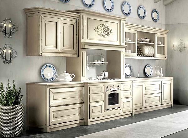 Cucina LUBIEX Demetra 02