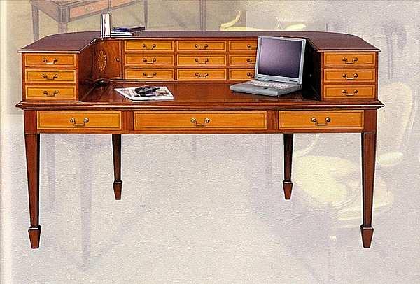 Scrivania CAMERIN SRL 340 The art of Cabinet Making