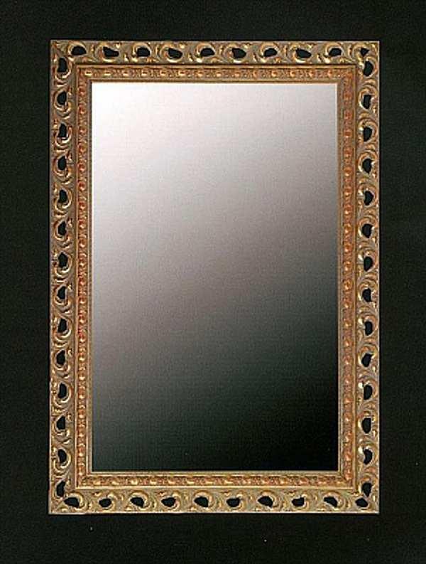 Mirror GAIA Michelangelo