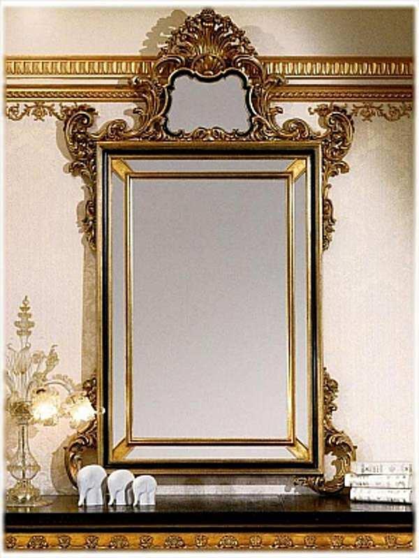 Specchio CARLO ASNAGHI STYLE 10081 Epoque