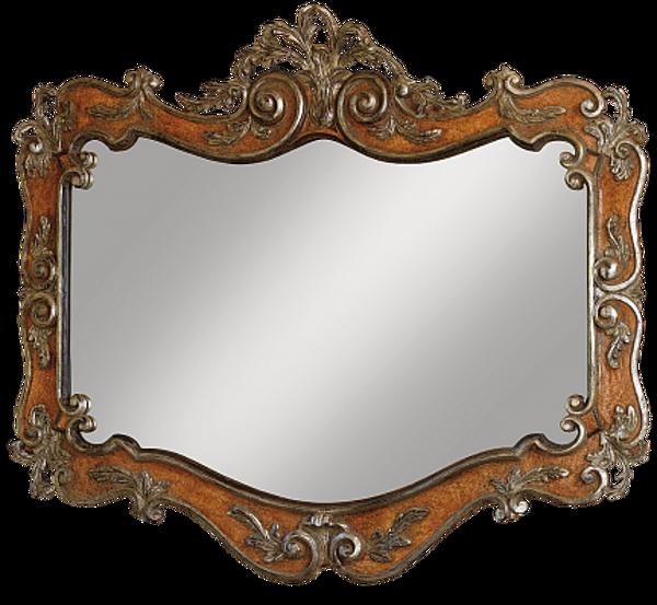 Specchio STILE LEGNO 1048.041