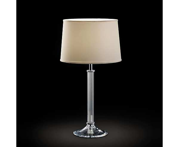 Lampada da tavolo ITALAMP 8003/LG Legenda
