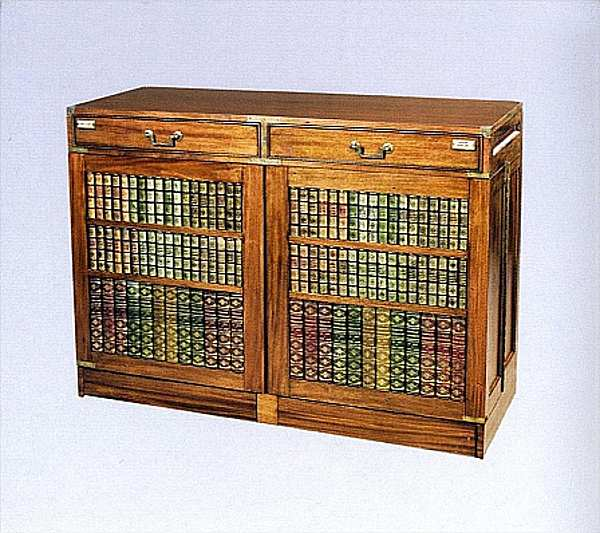 Scarpiera CAMERIN SRL 486 The art of Cabinet Making II