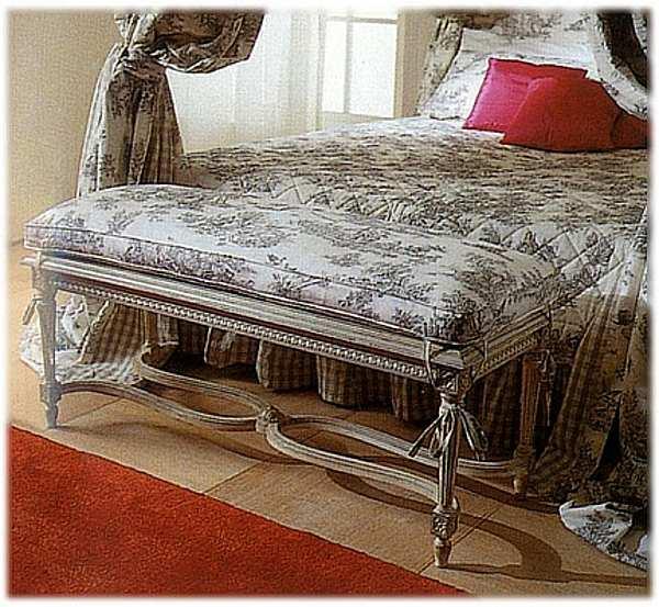 Banquetta SALDA ARREDAMENTI 8388 Chair, armchair, lamp table