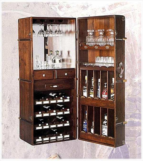 Wine furniture and accessories MAGGI MASSIMO 408