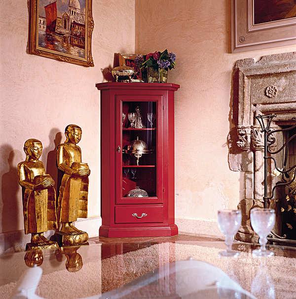 Vetrina TONIN CASA COLUMBA - 1270 Decor