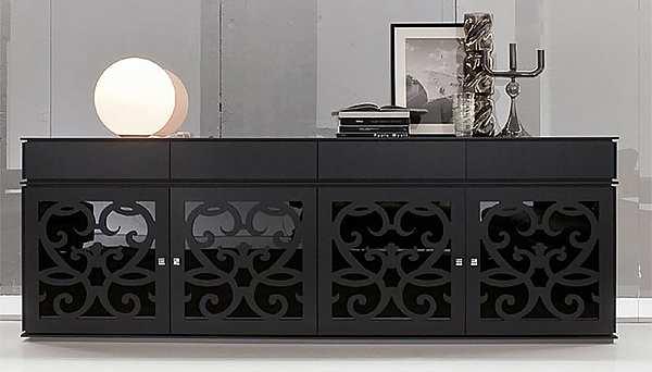 Cassettiera TONIN CASA PARIS - 8356 D Contenitori e Complementi