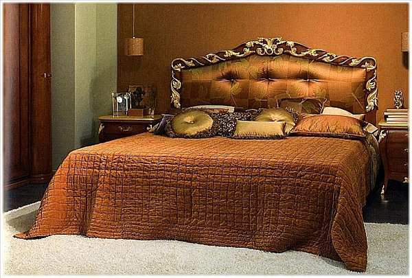 Letto BAMAX SRL 02.352 New atmospheres 2008