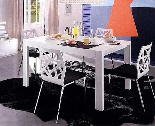 Table EUROSEDIA DESIGN 645