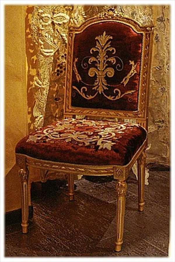 Sedia LA CONTESSINA R1085 2008 collection