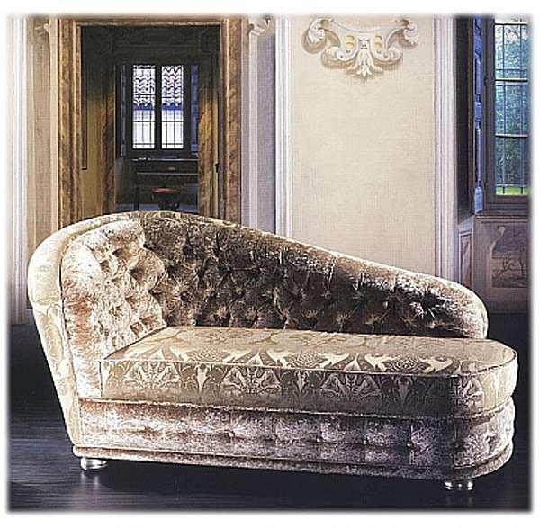 Couch EPOQUE (QUARTET) Zoy
