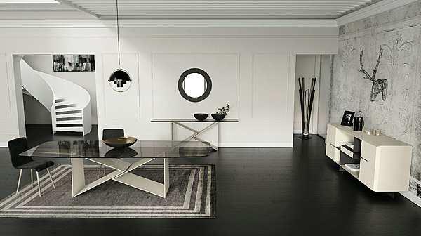 Tavolo BAREL  L11.280 Home Project
