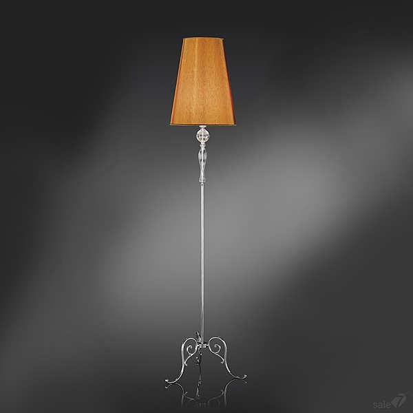 Lampada da terra ITALAMP 341/C Legenda