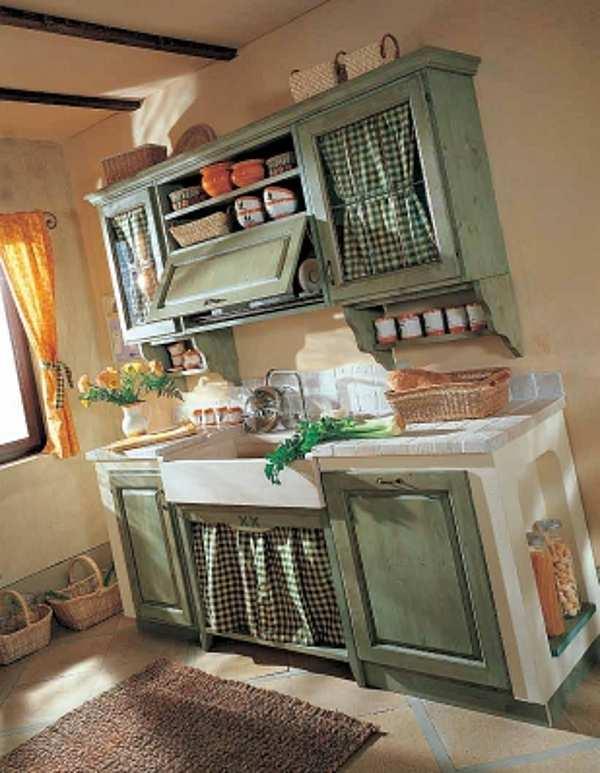 Cucina ARRIMOBILI Menta