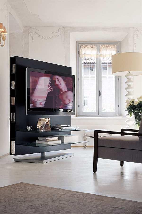 Supporto per TV-HI-FI PORADA Media Centre a soffitto LOGOS
