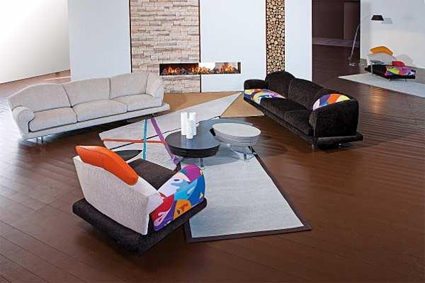 Couch IL LOFT GAA13