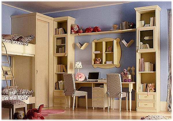 Camera per bambini FERRETTI & FERRETTI Comp. 108 HAPPY NIGHT