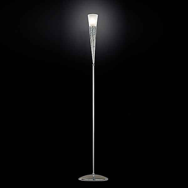 Lampada da terra MM LAMPADARI 6840/LT1
