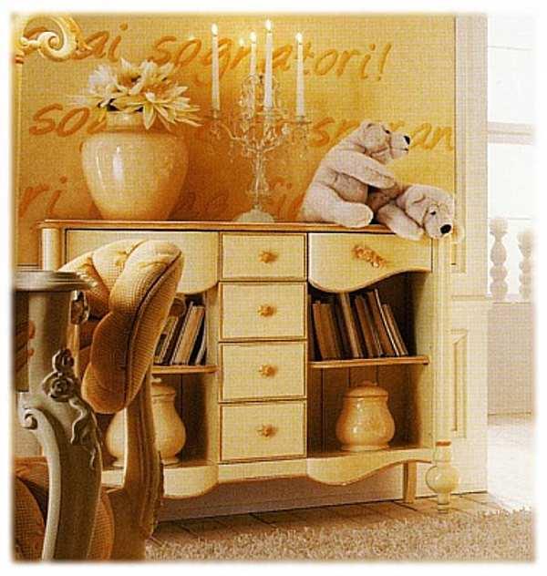 Cassettiera VOLPI 3104 Sogni e Amore