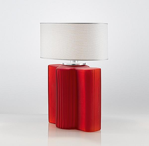 Lampada da tavolo MM LAMPADARI 7084/L1