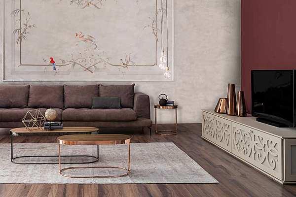 Tavolino TONIN CASA CORA - 6035_wood Modern Collection