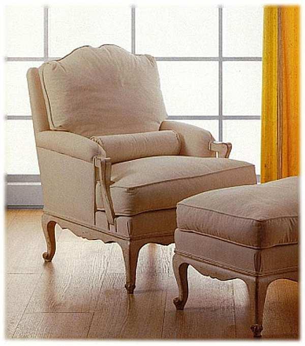 Poltrona SALDA ARREDAMENTI 8311 PT Chair, armchair, lamp table