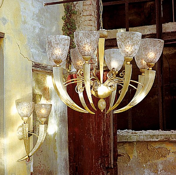 Lampade da muro MM LAMPADARI 6070/A2