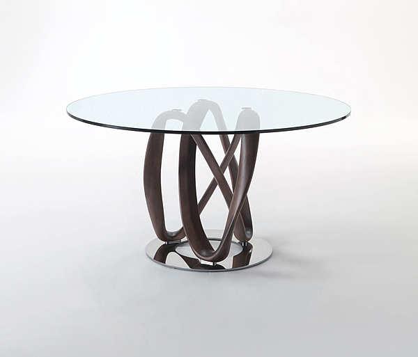 Tavolo PORADA Infinity tavolo tondo C