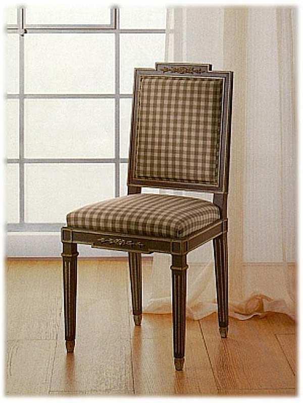 Sedia SALDA ARREDAMENTI 8488 Chair, armchair, lamp table