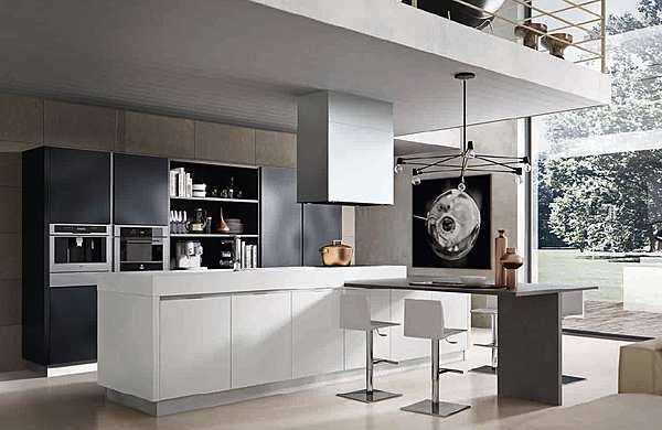 Cucina HOME CUCINE color matt_06