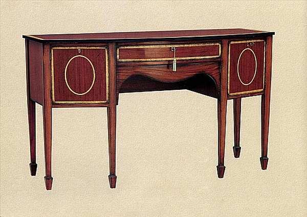 Cassettiera CAMERIN SRL 4010 The art of Cabinet Making II