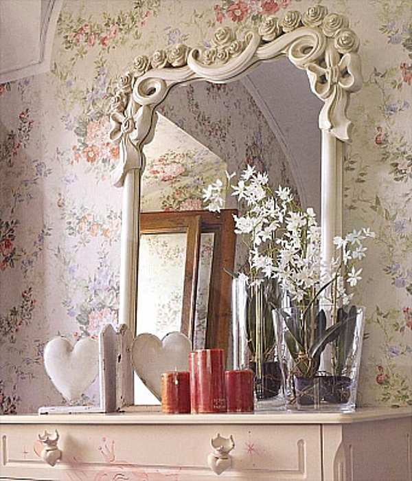Specchio VOLPI 3026 Sogni e Amore