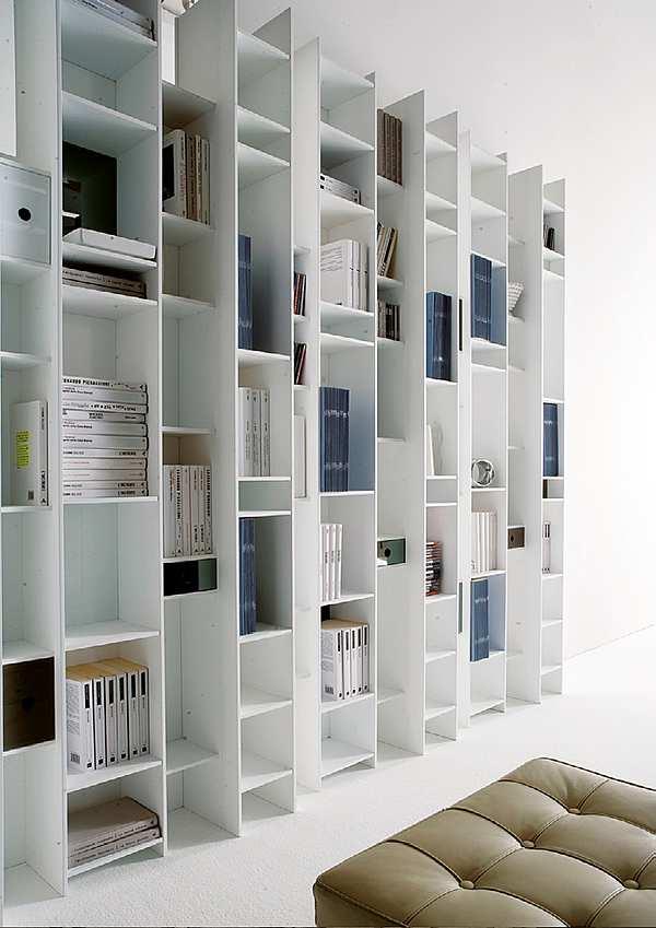 Libreria Ozzio X026 | BYBLOS Easyline