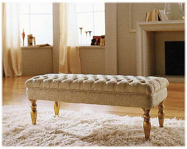 Banquetta VOLPI 2185 Classic Living