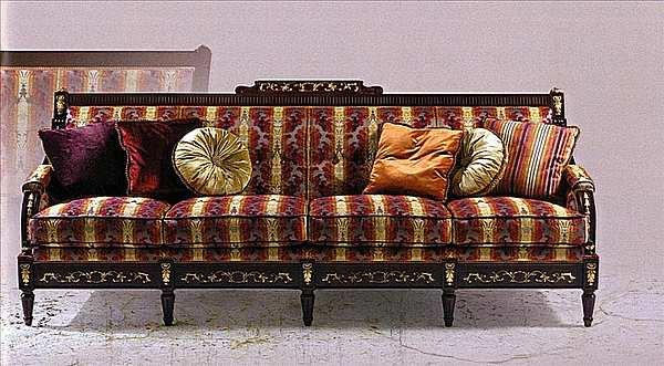 Couch CASPANI TINO B/1403/2/4