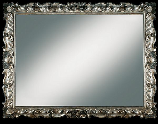 Specchio STILE LEGNO 1027 Momenti Arte