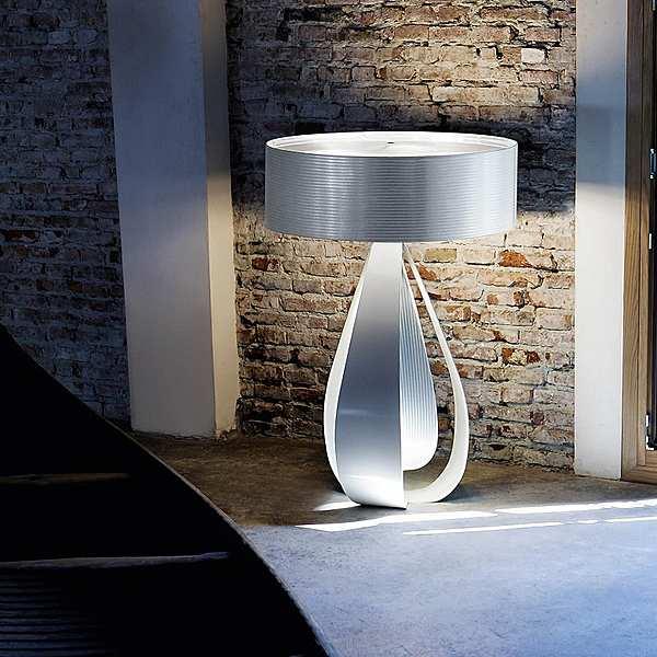 Lampada da terra ITALAMP 3060/P Legenda