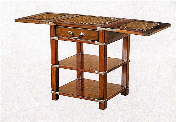 Etagère CAMERIN SRL 377 The art of Cabinet Making II