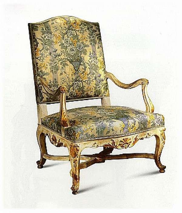 Poltrona SALDA ARREDAMENTI 2116 Chair, armchair, lamp table