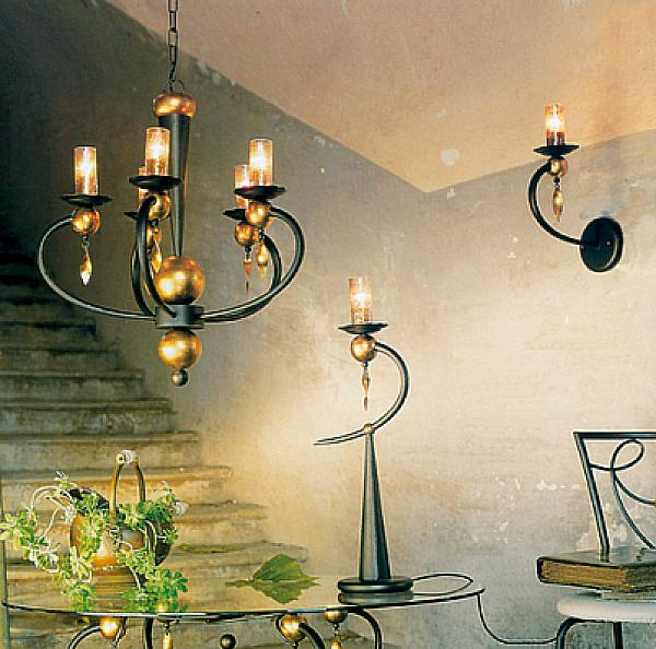 Lampade da muro MM LAMPADARI 5831/A1