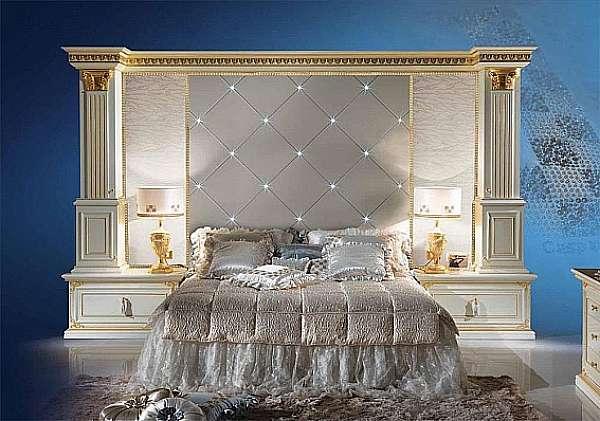 Bed CASPANI TINO C/671/L