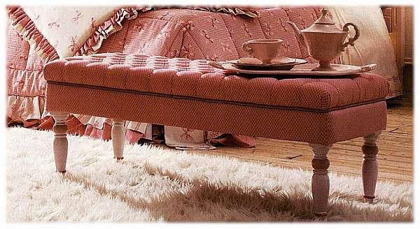 Banquetta VOLPI 2185 Sogni e Amore